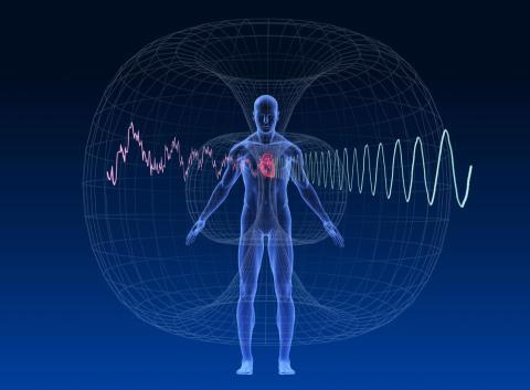 Medición de campos electromagnéticos